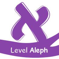 Hebrew level Aleph at Ulpan Aviv